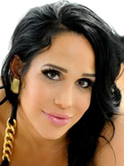 Photo of Nadya