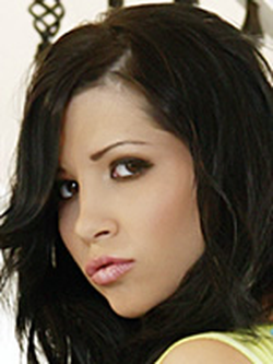 Photo of Rebeca
