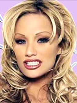 Photo of Shyla