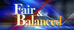 "2005 ""Fair & Balanced"" graphic"
