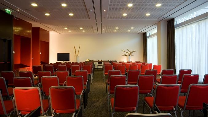 Meeting Room, Theatre Setup