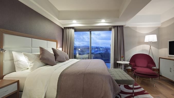 King Marina Suite