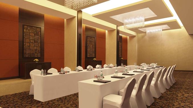 Banquet hall Vihara