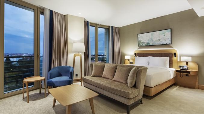 Suites, Overview