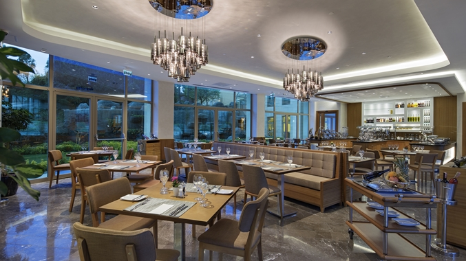 Magnolia Restaurant