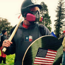 A Picture of Based Stick Man