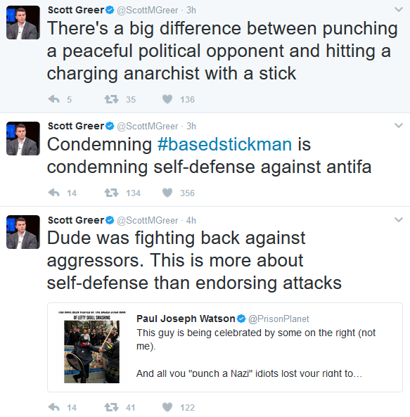 Tweets about Based Stick Man
