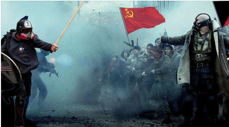 FightingCommunism