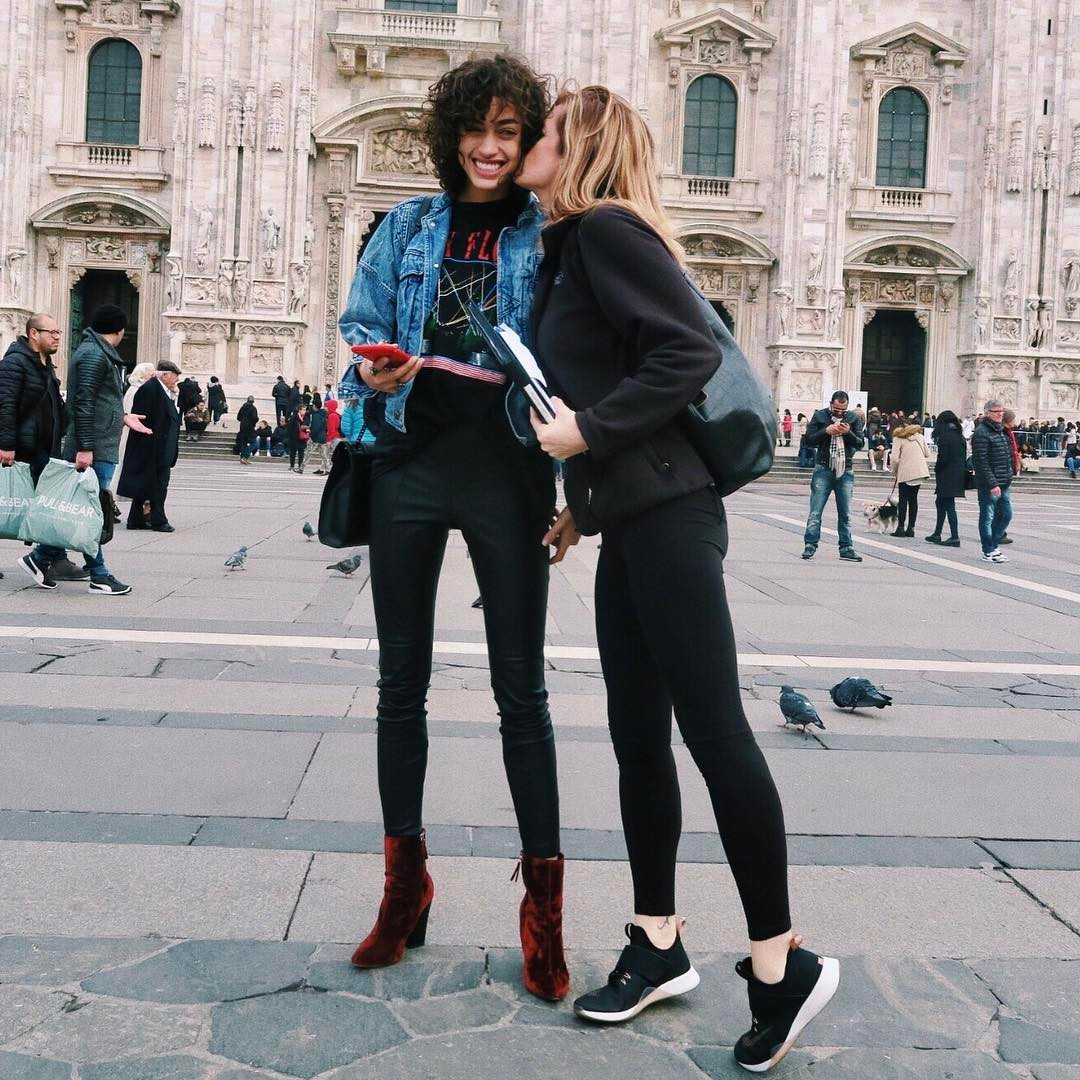 Instagram Alanna Arrington nude photos 2019