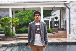 Ziad Ahmed wrote #BlackLivesMatter on his application 100 times and got into Stanford