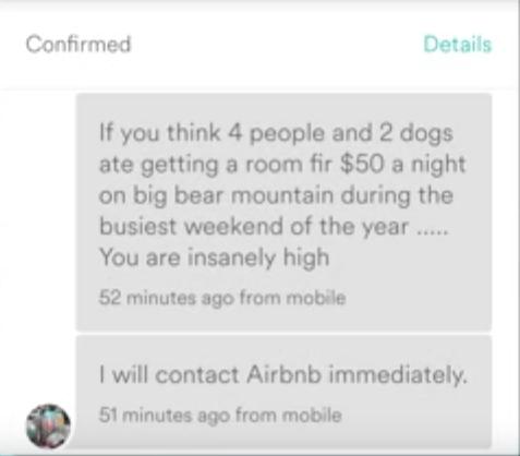 Tami Barker (Airbnb Host) | Wiki | Everipedia