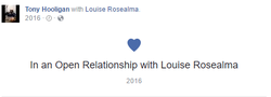 Louise is in an Open Relationship with her boyfriend