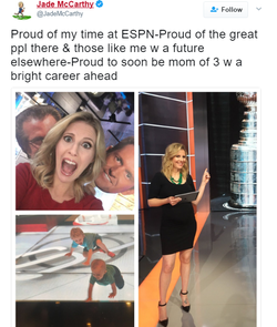 List of 75 ESPN Employees Who Got Laid Off (April 2017