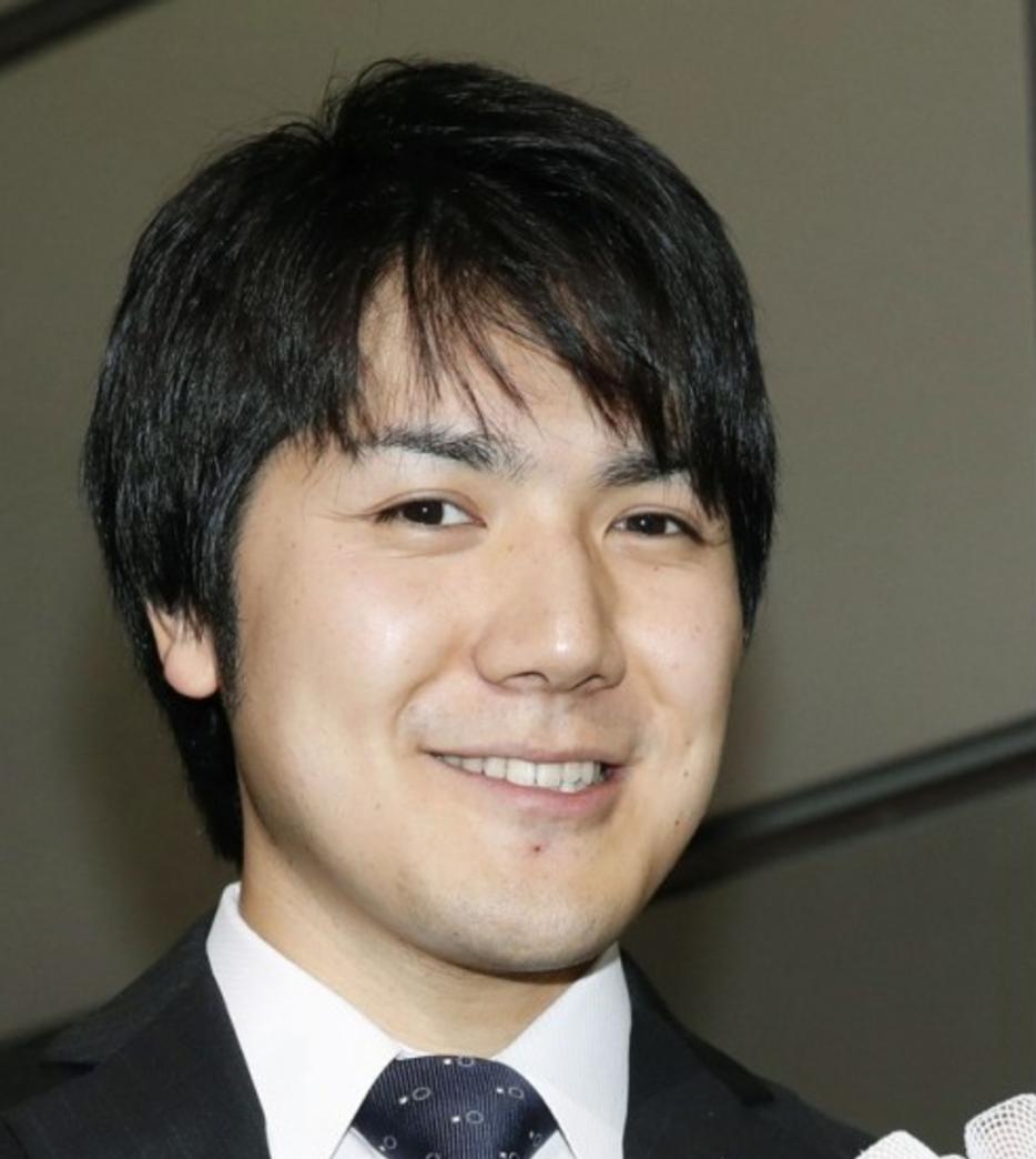 Photo of Kei.