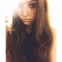 Selfie of Alyssa[3]
