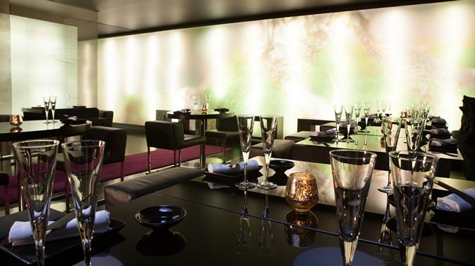 Bonsai Restaurant