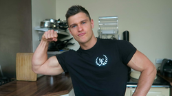 Rob Lipsett started posting videos on YouTube in year 2014.