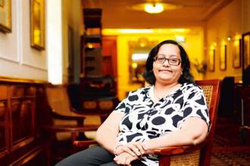 Kaku Nakhate was listed in 'Most Powerful Women 2010' by                               Business Today