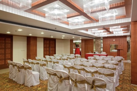 Meeting and Banquet Hall in Ahmedabad