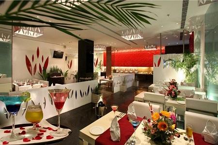 Ajmer-area Dining