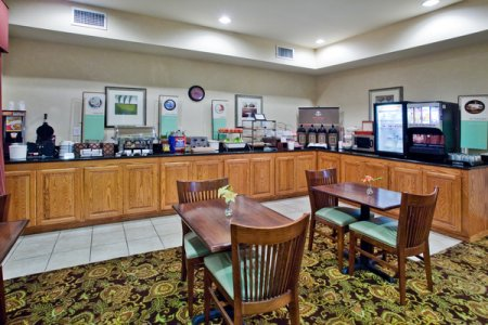 Hotels in Albany, GA with Complimentary Breakfast