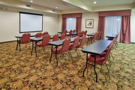 Hotel Meeting Space in Albany, Georgia