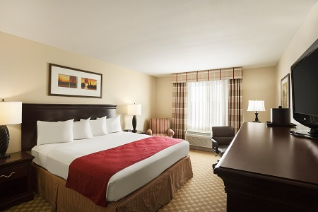 Hotel Rooms in Barstow