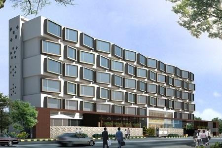 Bengaluru Hebbal Road Hotel