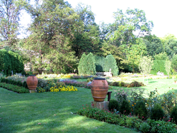 The New Jersey Botanical Garden at Skylands                                in                                 Ringwood State Park                                ,                                 Passaic                                and                                 Bergen                                counties