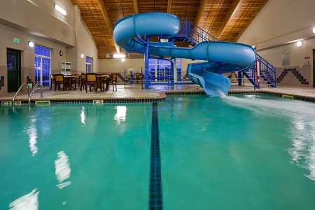 Duluth, MN Hotel with Heated Indoor Pool