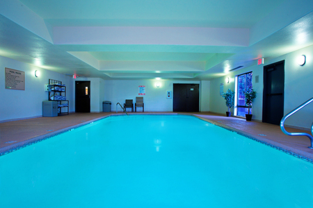 Flagstaff Accommodation with Indoor Pool