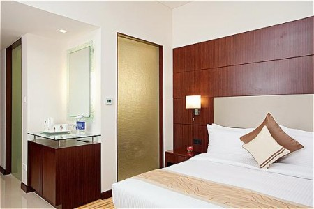 Sahibabad Hotel Rooms