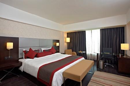 Hotel Rooms in Gurgaon