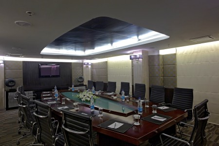 Meeting Space in Gurgaon, India