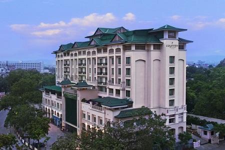 Country Inn & Suites Hotel in Jaipur
