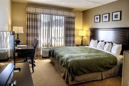 Atlanta Area Accommodations