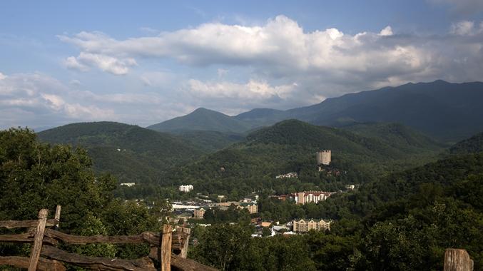 View of the Park Vista