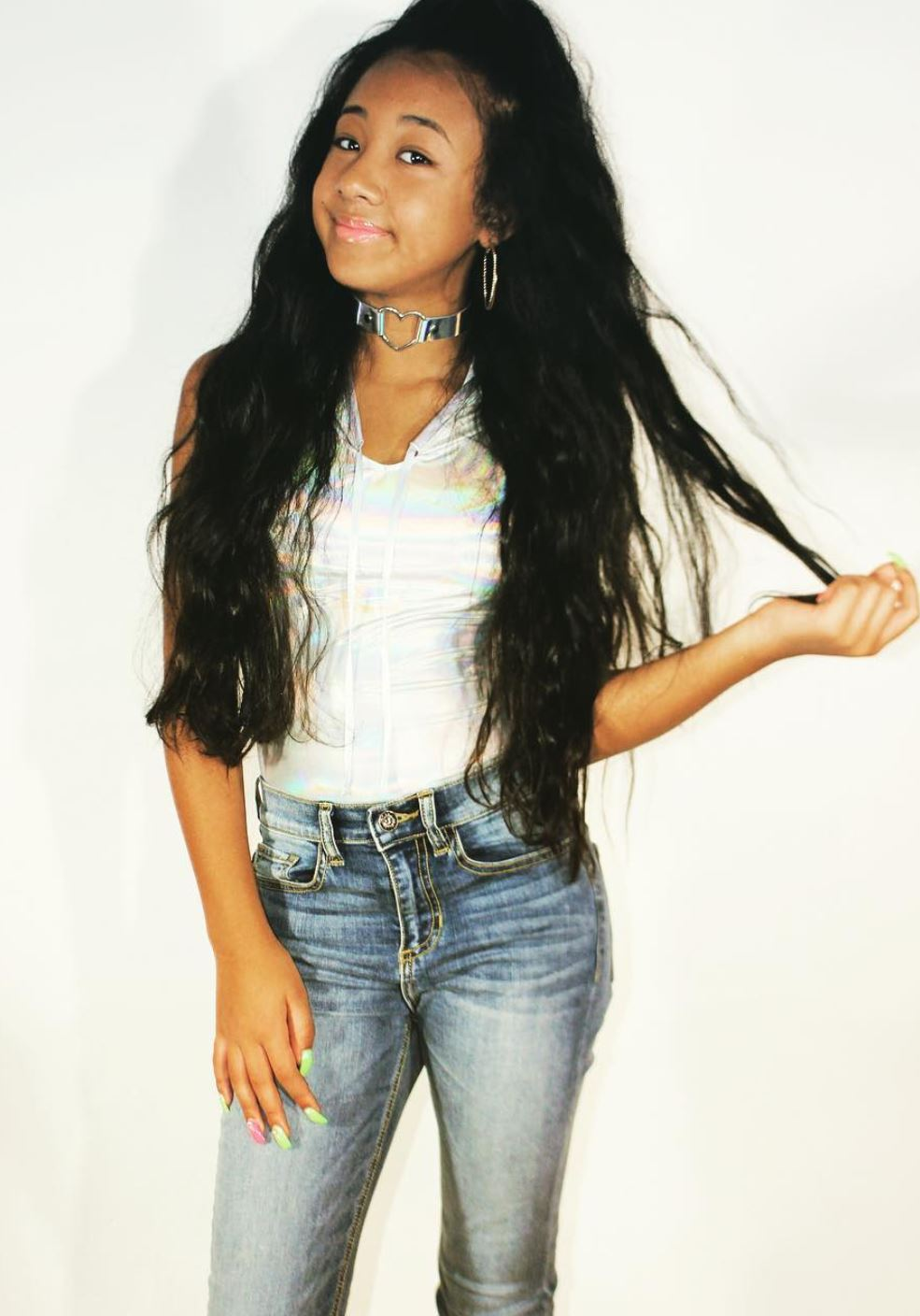 View Jayla Marie The Rap Game Now Pictures
