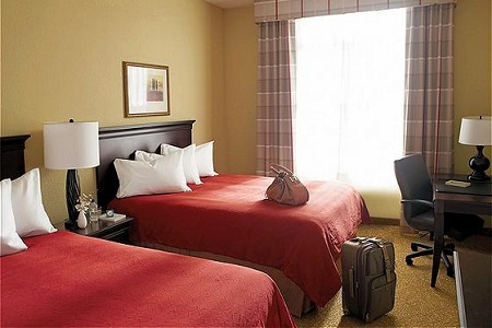 Country Inn & Suites, Myrtle Beach Hotel's Guest Room