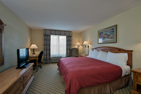 Spacious Hotel Rooms in Myrtle Beach