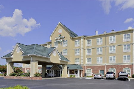 Orangeburg Hotel