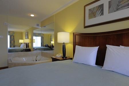 Whirlpool Suite in Orangeburg, SC