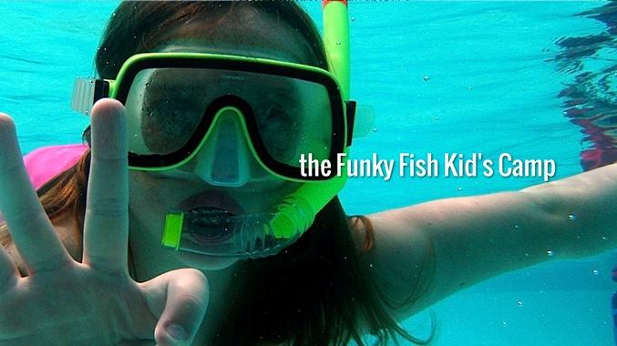 Funky Fish Kids Club