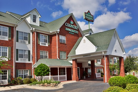 Country Inn & Suites Jackson Airport, MS Hotel