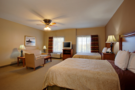 The Country Inn & Suites, San Bernardino Accommodations