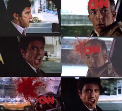 Scarface CNN meme