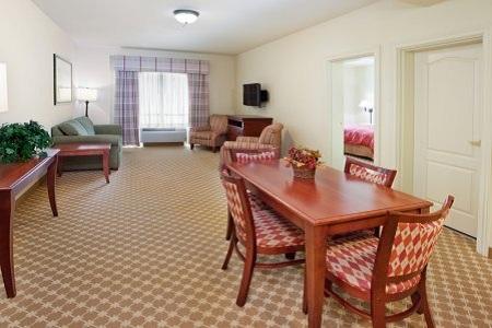 Tifton, GA Accommodations