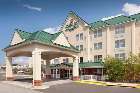 Woodbridge, Virginia Hotel