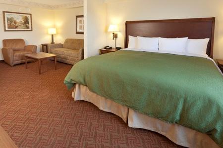 Hotel Suite in Woodbridge