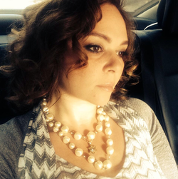 Natalia Veselnitskaya pictured on Facebook​